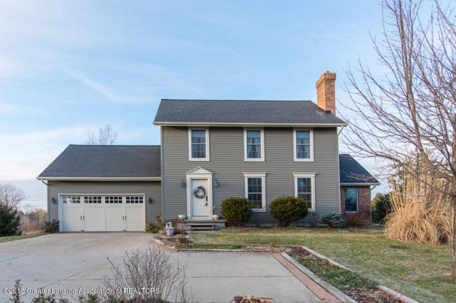 2087 Mitchell Road, Williamston, MI 48895 (MLS #223579) :: Real Home Pros