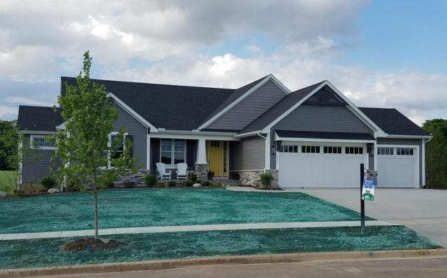 3570 Stanwood Drive Lot #71, Dewitt, MI 48820 (MLS #223646) :: Real Home Pros