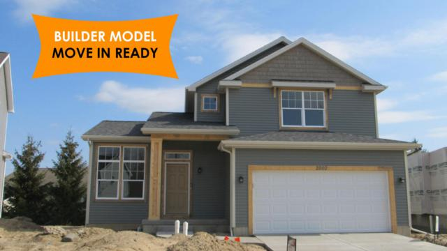 2560 Winterberry Street, Holt, MI 48842 (MLS #223839) :: Real Home Pros