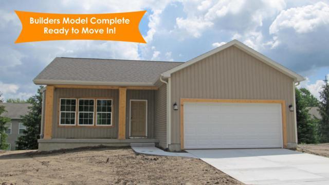 2554 Winterberry Street, Holt, MI 48842 (MLS #223989) :: Real Home Pros