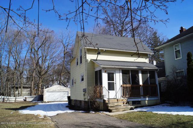 1312 Knollwood Avenue, Lansing, MI 48906 (MLS #224062) :: Real Home Pros