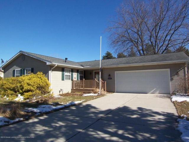 1011 Sandy Lane, St. Johns, MI 48879 (MLS #224150) :: Real Home Pros