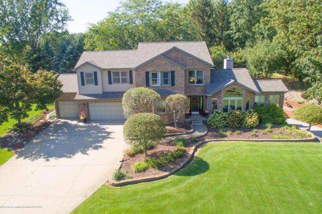 10010 Oak Island Drive, Laingsburg, MI 48848 (MLS #224191) :: Real Home Pros