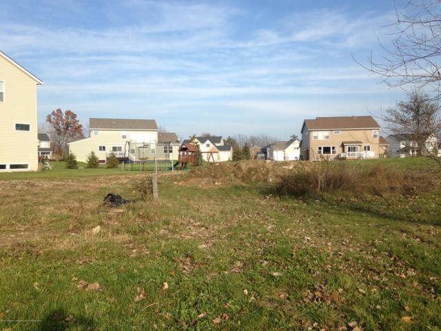 1617 Sanborn Drive, Dewitt, MI 48820 (MLS #224217) :: Real Home Pros
