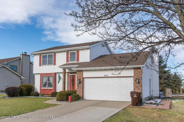 3951 Dayspring Court, Okemos, MI 48864 (MLS #224243) :: PreviewProperties.com