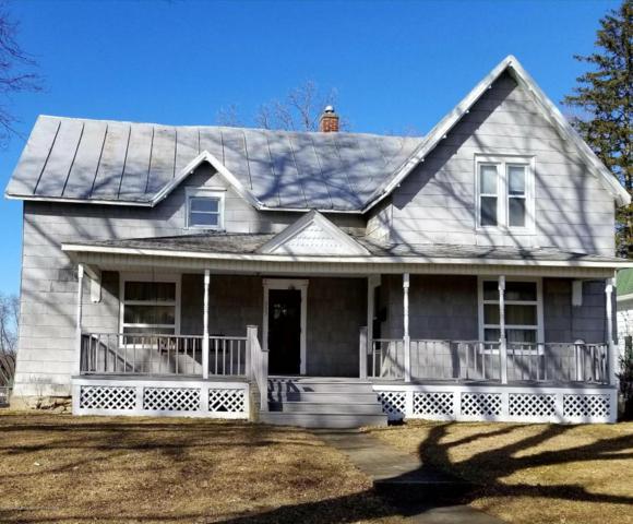 335 E Oak Street, Mason, MI 48854 (MLS #224313) :: PreviewProperties.com