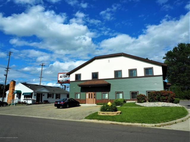 4517 W Saginaw Highway, Lansing, MI 48917 (MLS #224379) :: Real Home Pros