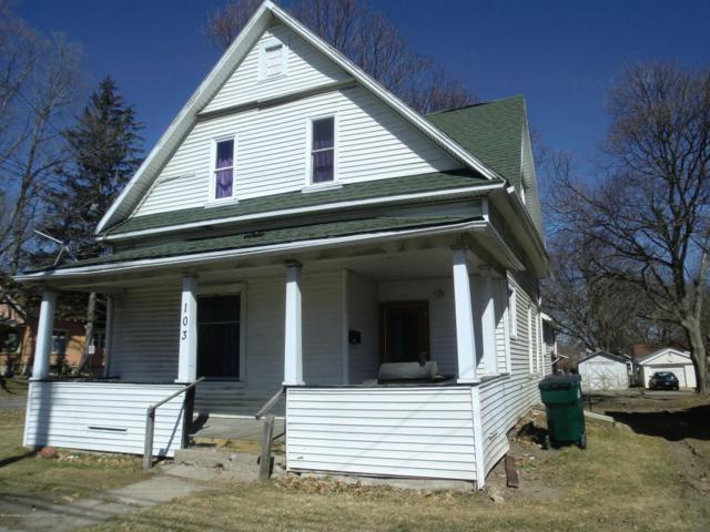 103 E North Street, Lansing, MI 48906 (MLS #224472) :: Real Home Pros