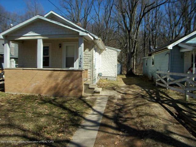 1706 Indiana Avenue, Lansing, MI 48906 (MLS #224539) :: Real Home Pros