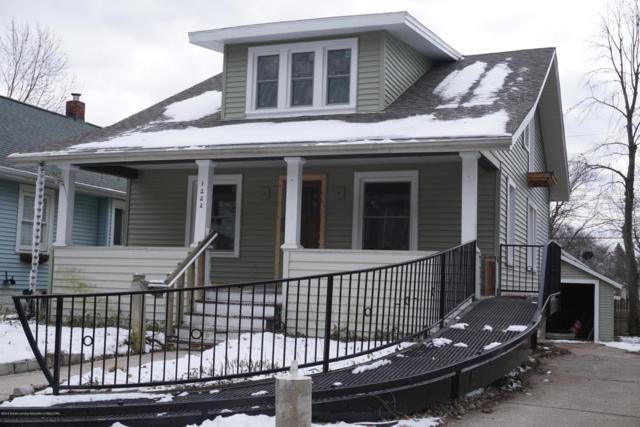 1222 Climax Street, Lansing, MI 48912 (MLS #224715) :: Real Home Pros