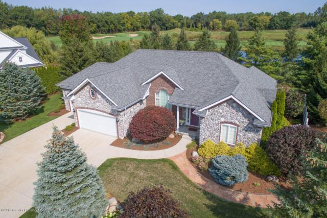 4755 E Hawk Hollow Drive, Bath, MI 48808 (MLS #224875) :: Real Home Pros