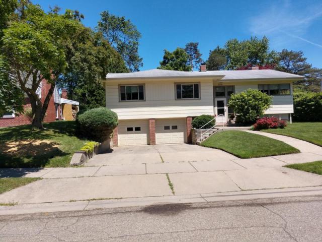 1030 Glenhaven Avenue, East Lansing, MI 48823 (MLS #224897) :: Real Home Pros