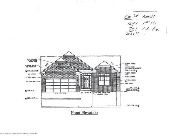 2524 Kevern Way, Okemos, MI 48864 (MLS #224916) :: Real Home Pros