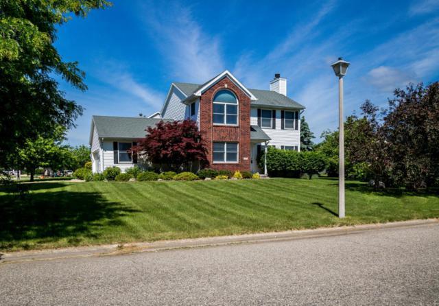 1016 Durango, Lansing, MI 48917 (MLS #224943) :: Real Home Pros