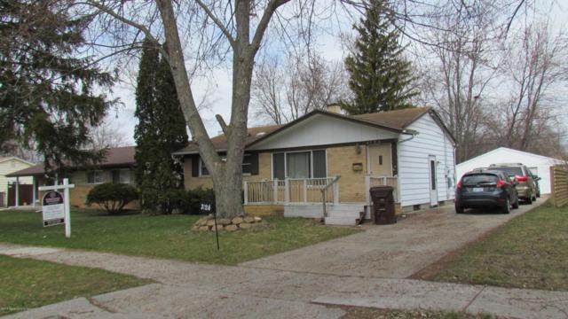 3126 Ronald Street, Lansing, MI 48911 (MLS #225086) :: Real Home Pros
