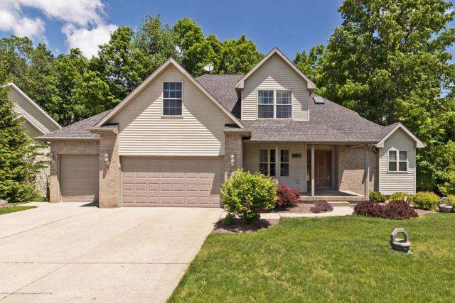 10367 River Rock Road, Dimondale, MI 48821 (MLS #225157) :: Real Home Pros