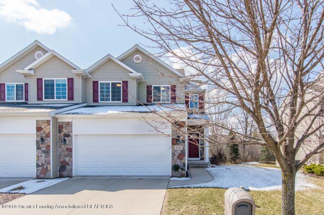 2343 Fieldstone Drive, Okemos, MI 48864 (MLS #225174) :: Real Home Pros