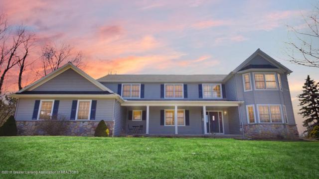 7255 Sydney Court, Spring Arbor, MI 49283 (MLS #225251) :: Real Home Pros