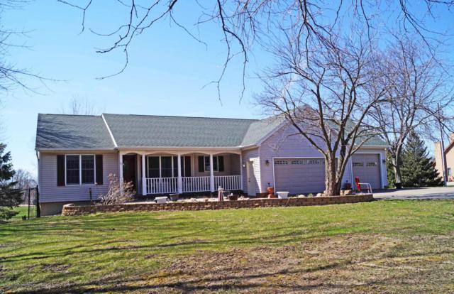 2645 Hagadorn Road, Mason, MI 48854 (MLS #225257) :: Real Home Pros