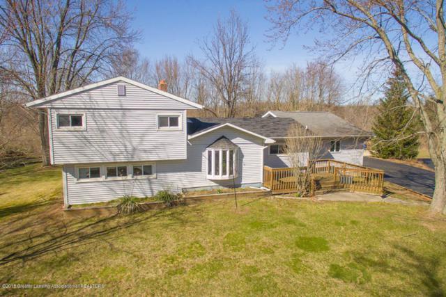 8790 W Britton Road, Laingsburg, MI 48848 (MLS #225273) :: Real Home Pros
