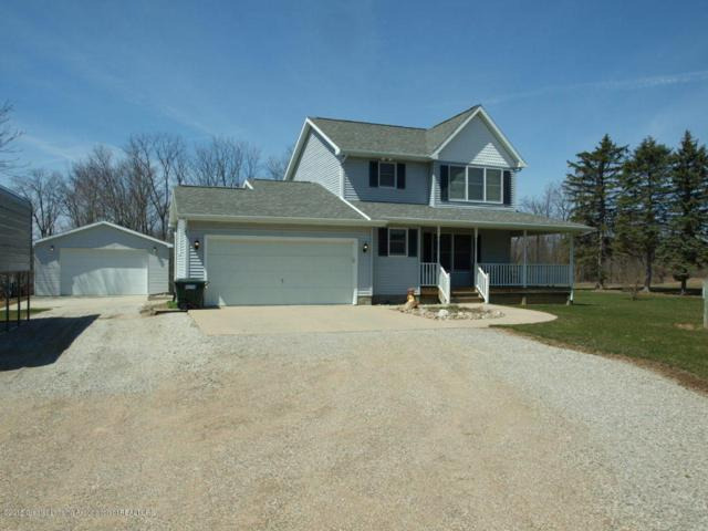 7600 S Chandler Road, St. Johns, MI 48879 (MLS #225299) :: Real Home Pros