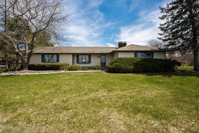 748 N Edgar Road, Mason, MI 48854 (MLS #225327) :: Real Home Pros
