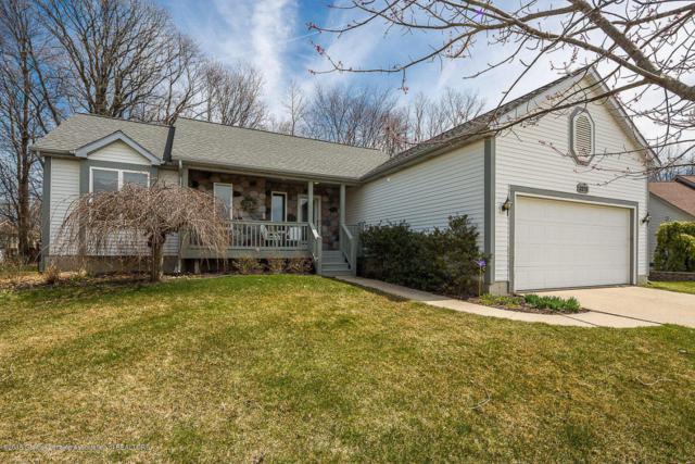 2270 Tiffany Lane, Holt, MI 48842 (MLS #225411) :: Real Home Pros