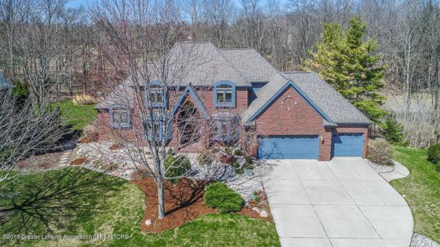 6020 Claremont Court, Lansing, MI 48917 (MLS #225433) :: Real Home Pros