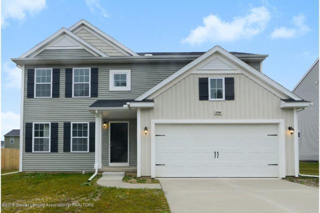 3586 Fernwood Lane, Mason, MI 48854 (MLS #225700) :: Real Home Pros