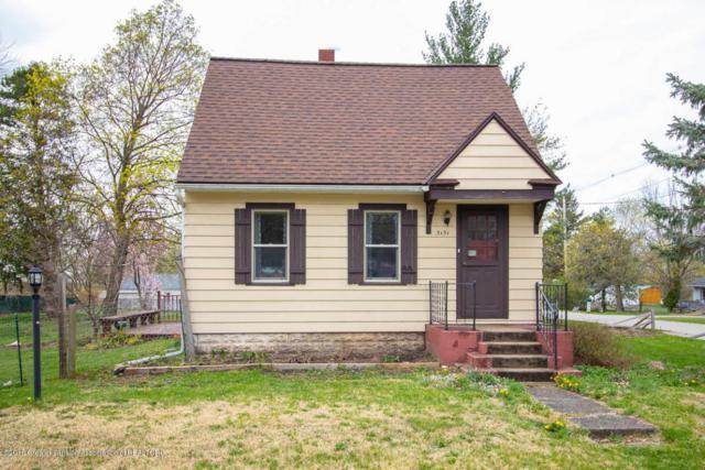3131 Felt Street, Lansing, MI 48906 (MLS #225775) :: Real Home Pros