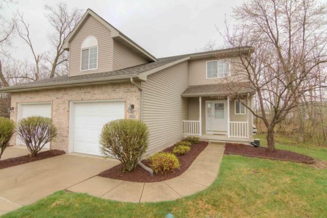 2933 Marfitt Road #25, East Lansing, MI 48823 (MLS #225832) :: Real Home Pros