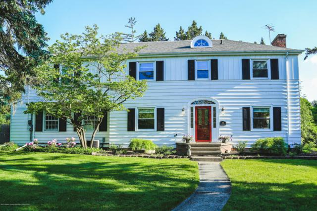 515 Centerlawn Avenue, East Lansing, MI 48823 (MLS #225904) :: Real Home Pros