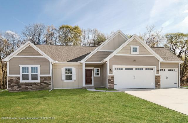 1982 Crossroads Drive, Holt, MI 48842 (MLS #225932) :: Real Home Pros