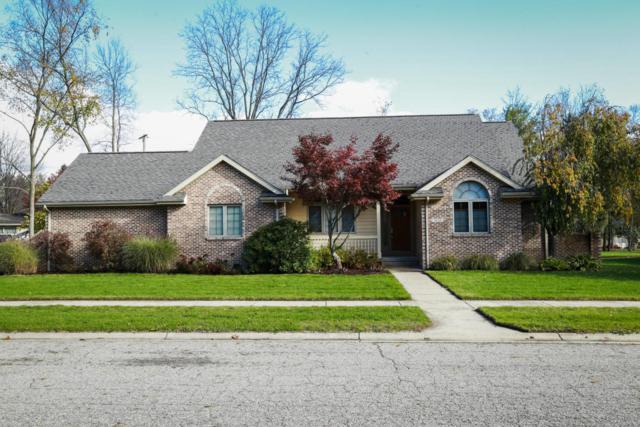 5620 White Ash, Haslett, MI 48840 (MLS #225975) :: Real Home Pros