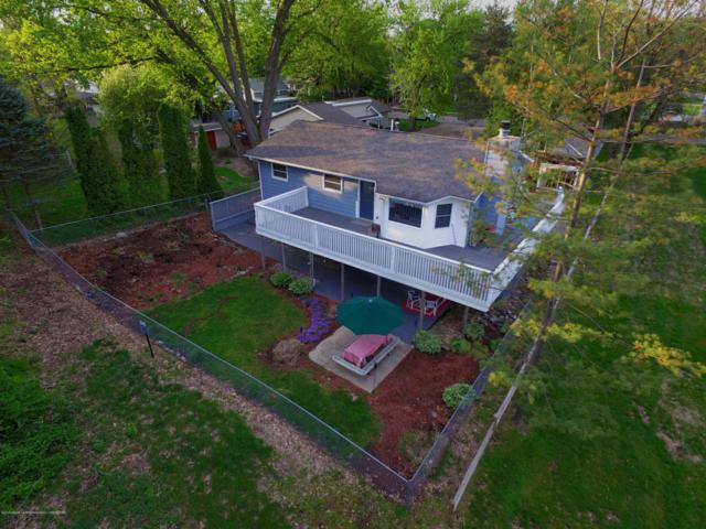 611 W Front Street, Grand Ledge, MI 48837 (MLS #226186) :: Real Home Pros
