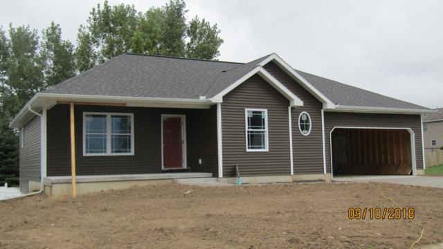 716 Tims View Street, Potterville, MI 48876 (MLS #226277) :: Real Home Pros