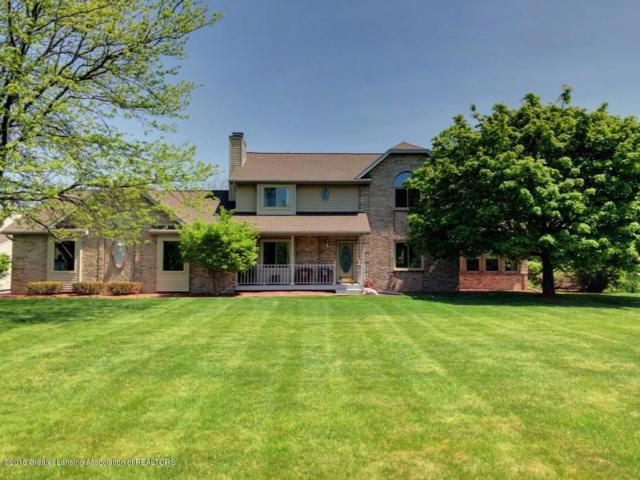 3541 W Broadmoor Drive, Lansing, MI 48906 (MLS #226323) :: Real Home Pros