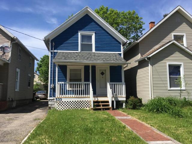533 Avon Street, Lansing, MI 48910 (MLS #226354) :: Real Home Pros