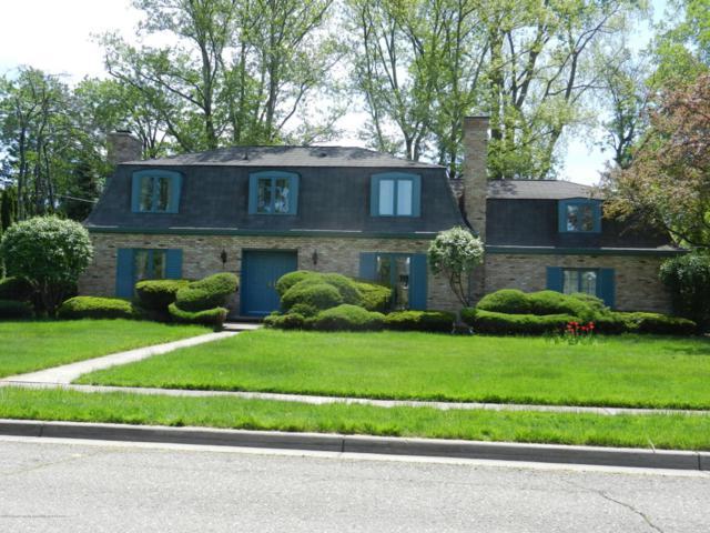 1052 Walbridge Drive, East Lansing, MI 48823 (MLS #226436) :: PreviewProperties.com