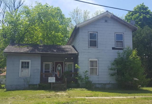 105 Dexter Road, Eaton Rapids, MI 48827 (MLS #226441) :: Real Home Pros