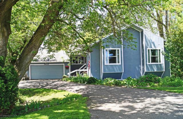 5433 Marsh Road, Haslett, MI 48840 (MLS #226443) :: Real Home Pros