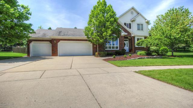 804 Sunrise Circle, Grand Ledge, MI 48837 (MLS #226479) :: PreviewProperties.com