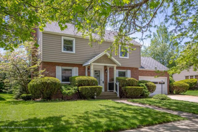 1725 Blair Street, Lansing, MI 48910 (MLS #226494) :: Real Home Pros