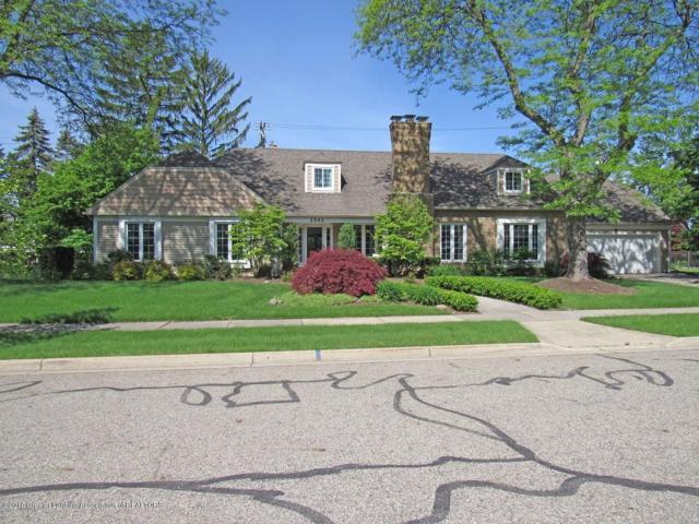 1541 Stanlake Drive, East Lansing, MI 48823 (MLS #226498) :: Real Home Pros