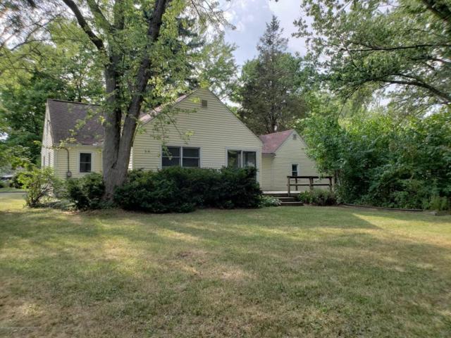 300 Richard, Lansing, MI 48917 (MLS #226506) :: Real Home Pros