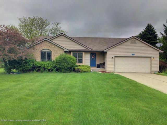305 E Herbison Drive, Dewitt, MI 48820 (MLS #226587) :: Real Home Pros