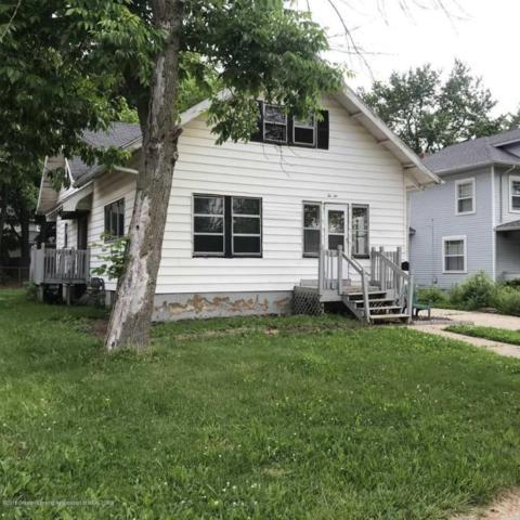210 W Greenlawn Avenue, Lansing, MI 48910 (MLS #226628) :: Real Home Pros