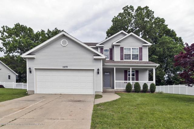 1570 Witherspoon Way, Holt, MI 48842 (MLS #226654) :: Real Home Pros