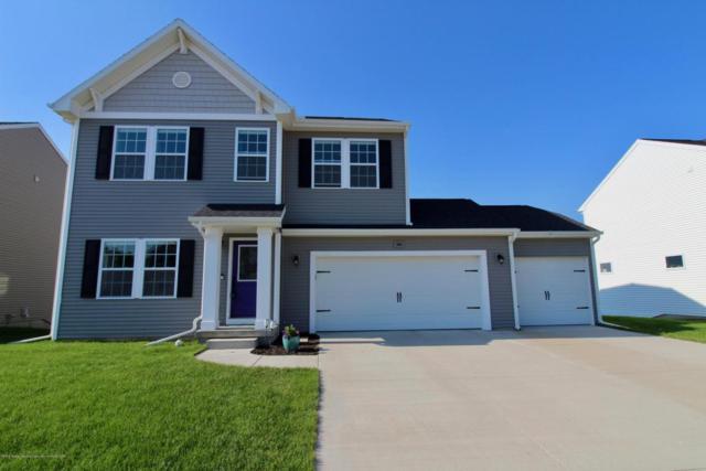 968 Pennine Ridge Way, Grand Ledge, MI 48837 (MLS #226692) :: Real Home Pros