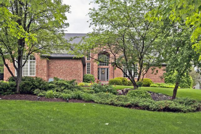 1920 Belwood Drive, Okemos, MI 48864 (MLS #226819) :: Real Home Pros